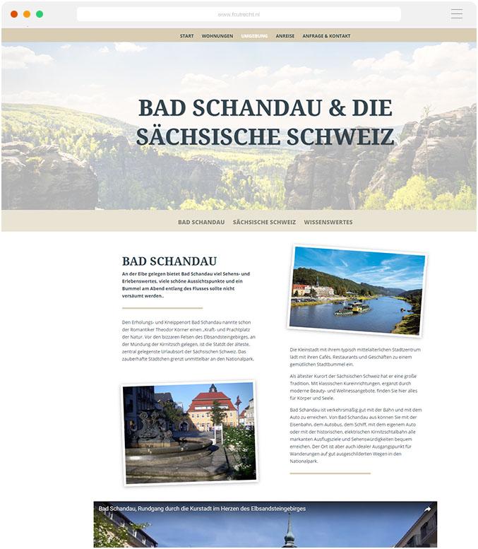 """Ferienwohnung """"Zur Steinburg"""" - Übersicht 4"""