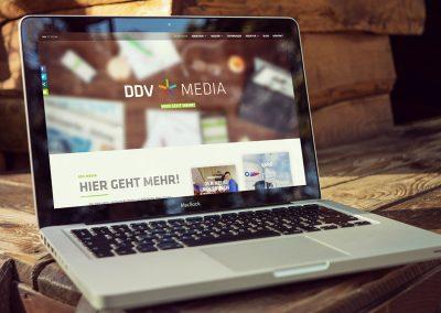 DDV MEDIA
