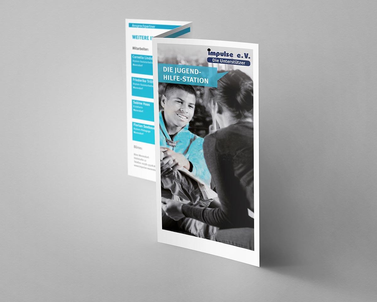 Running Riot x Flyer Wir lieben Grafikdesign und Mediengestaltung, Layout und Kreation, Marketing und Werbung.