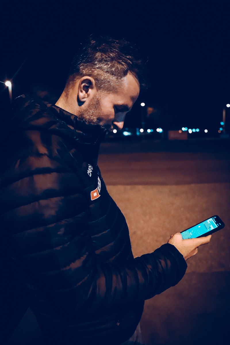 Kristian Walter | Kaderplaner der SG Dynamo Dresden